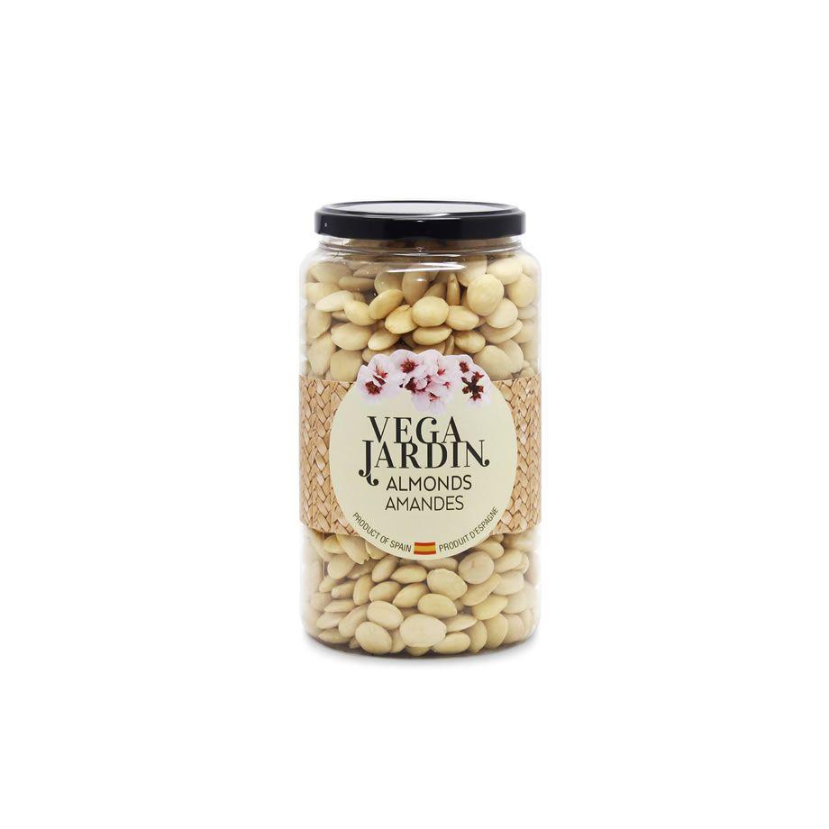 Almendra Marcona cruda 910 g