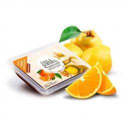 carne de membrillo con naranja 200g