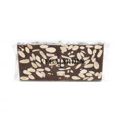 turron de chocolate con leche 300 g