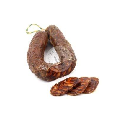 Chorizo curado de ciervo Sarta 300 g