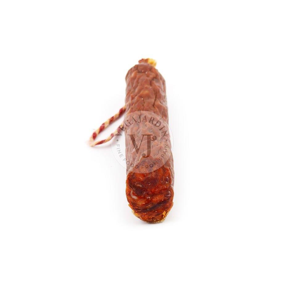 Chorizo curado de jabalí Vela 180 g