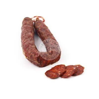 Chorizo curado de jabalí Sarta 300 g