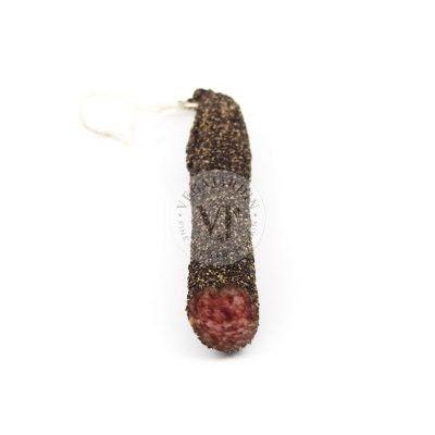 Fuet Extra pimienta negra 150 g