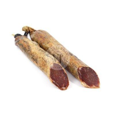 Lomo Cular de bellota 50% ibérico 1.5 kg, 700 g