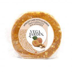 pan de albaricoque con almendras 5 kg