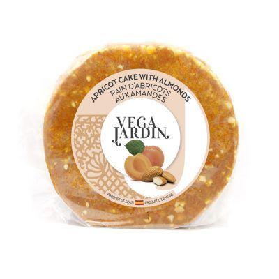 Pan de albaricoque con almendras 2,5 / 5 kg
