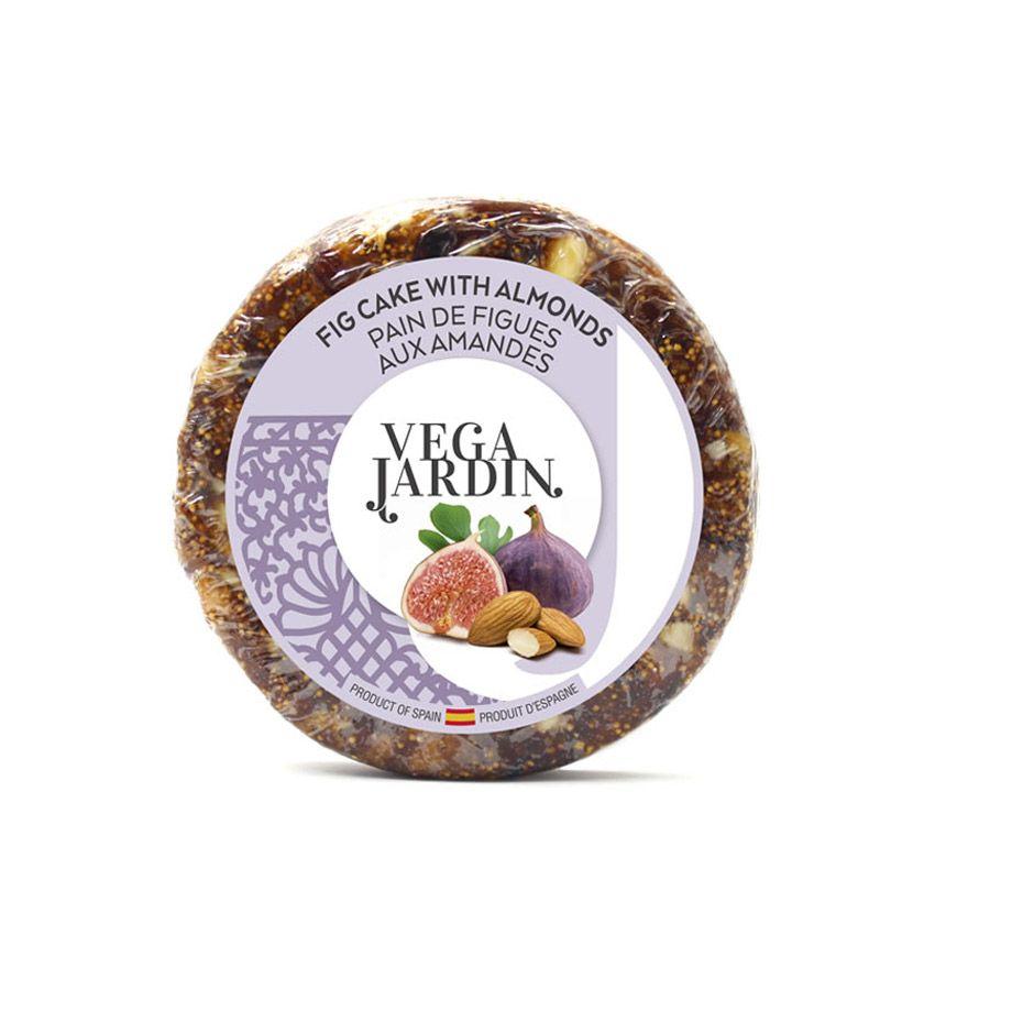 Pan de higo con almendras 200 / 250 g