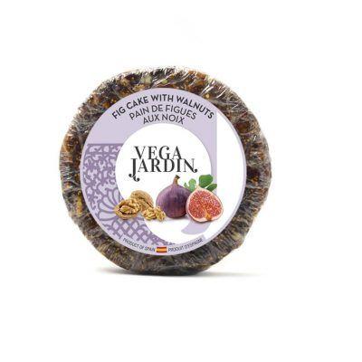 Pan de higo con nueces 200 / 250 g