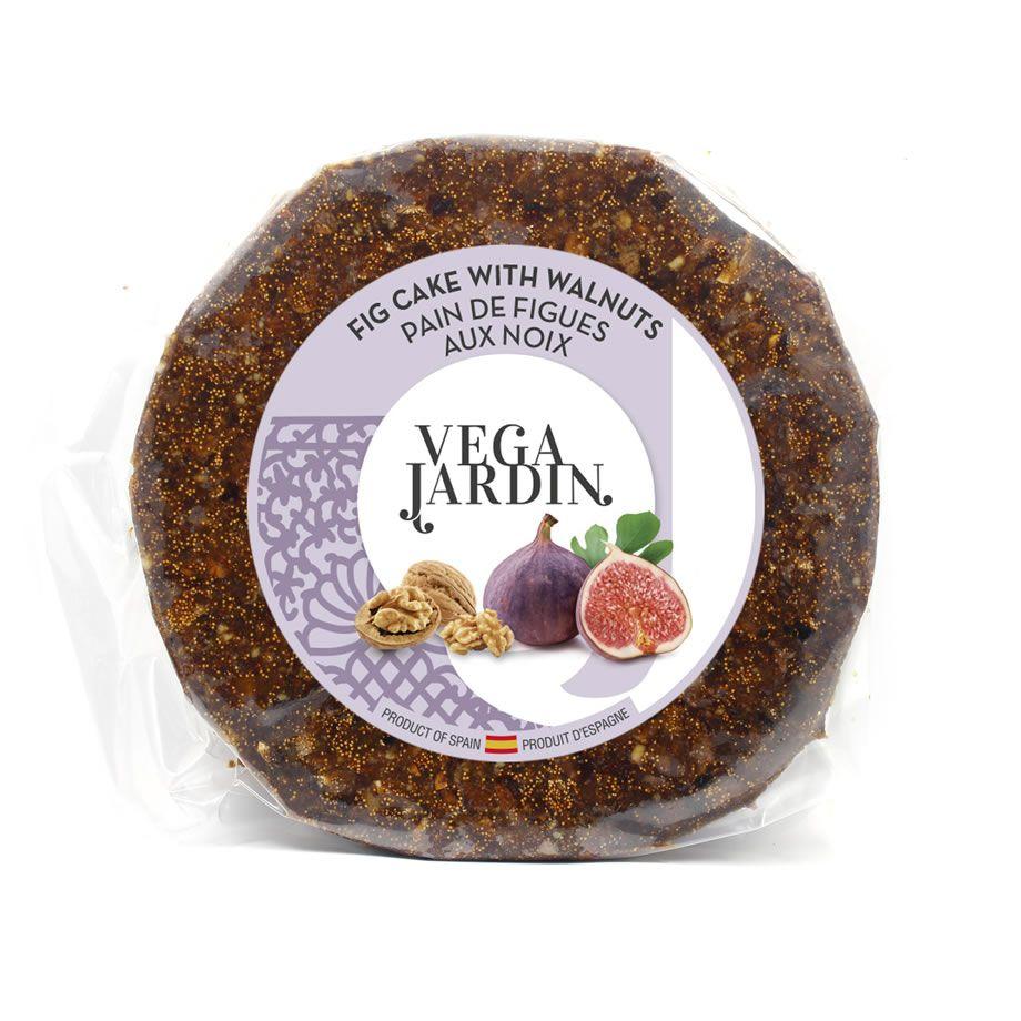 Pan de higo con nueces 2,5 kg / 5 kg
