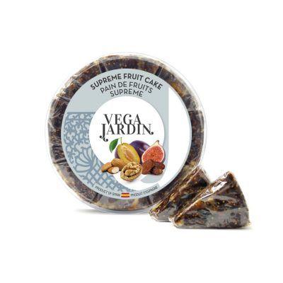 Pan de frutas surtidas Supreme miniporciones 200 g