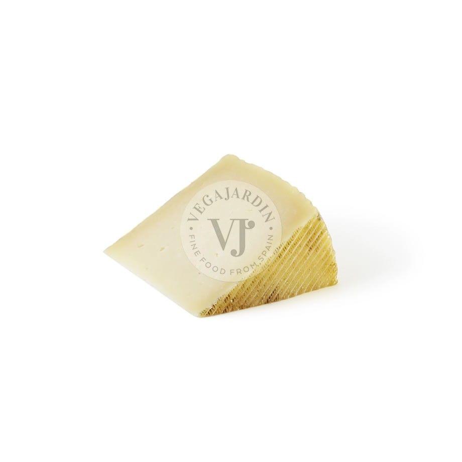 Cuña de queso Ibérico Artesano Viejo