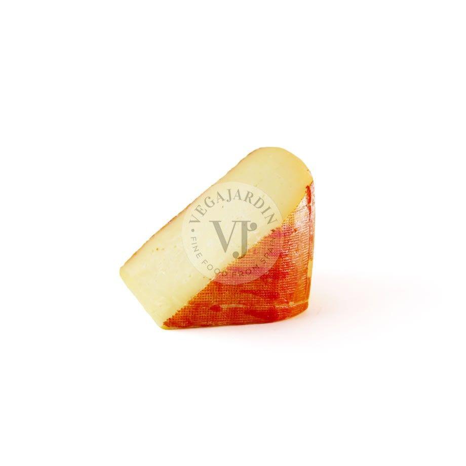 Cuña de queso Mahón DOP Semicurado
