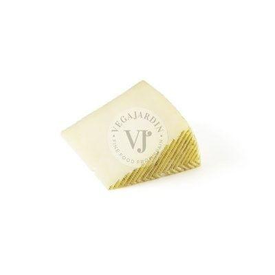 Cuña de queso Manchego DOP Akkem Semicurado 150 g / 200 g / 250 g