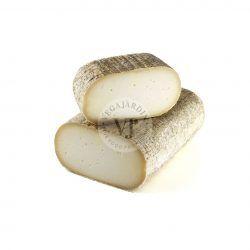 queso pata mulo semicurado