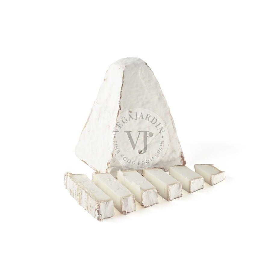 Queso Pirámide Natural