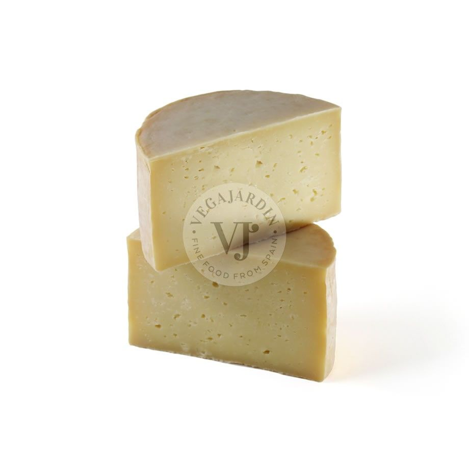 Queso Roncal DOP