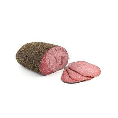 Salami Extra Gourmand a la pimienta 3,5 kg
