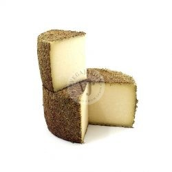 queso oveja al romero
