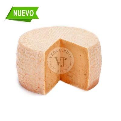 Queso de Oveja con Pimentón