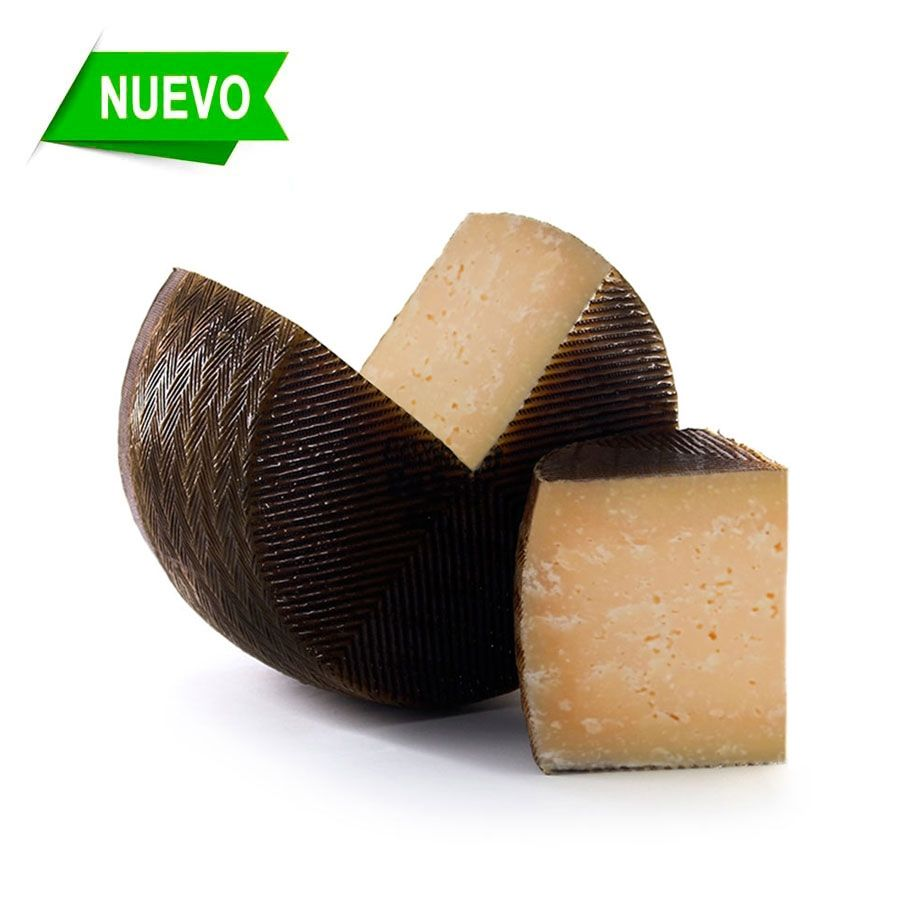 Queso Manchego Akkem DOP Gran Reserva